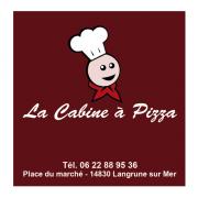 La Cabine A Pizza