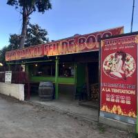 Tito Pizza
