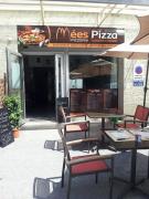 Mées Pizza