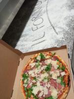 il forno pizza sussargues
