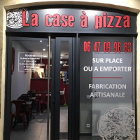La Case à Pizza