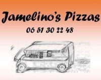 Jamelino's Pizza Tacos