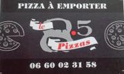 Le 8.5 Pizza