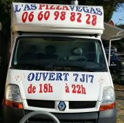 Las Pizza Vegas