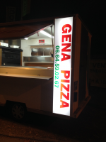 GENA PIZZA