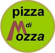 Pizza Di Mozza