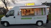 Camion Pizza La Milanaise