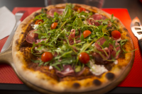 Pizza Fred L'original
