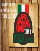 TonyPizza Napoli