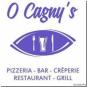 Pizzeria O Cagny S