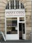 Pizzeria Pizza Croq