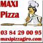 Pizzeria Maxi Pizza
