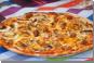 Pizzeria Jm Tiffin's Comme à La Maison