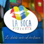 Pizzeria La Boca Pizzéria