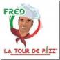 Pizzeria Fred La Tour De Pizz'