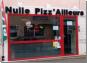 Pizzeria Nulle Pizz Ailleurs
