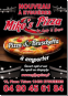 Pizzeria Mike's Pizza Eyguieres