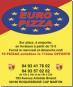 Pizzeria Euro Pizza