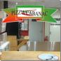 Pizzeria Pizz'A Cabanac