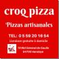 Pizzeria Croq Pizza