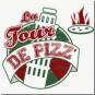 Pizzeria La Tour De Pizz'