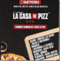 Pizzeria La Casa de Pizz'