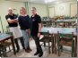 Pizzeria Le Louciano