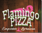 Pizzeria Flamingo Pizza