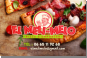 Pizzeria El Méli-Mélo