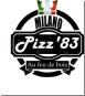Pizzeria Milano Pizz'83