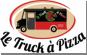 Pizzeria LE TRUCK A PIZZA