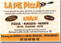 Pizzeria La Pie Pizza