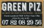 Pizzeria Pizza Green Piz � Emporter