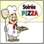 Pizzeria Soirée Pizza