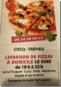 Pizzeria La Squadra