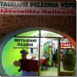 Pizzeria RESTAURANT PIZZERIA VENDETTI